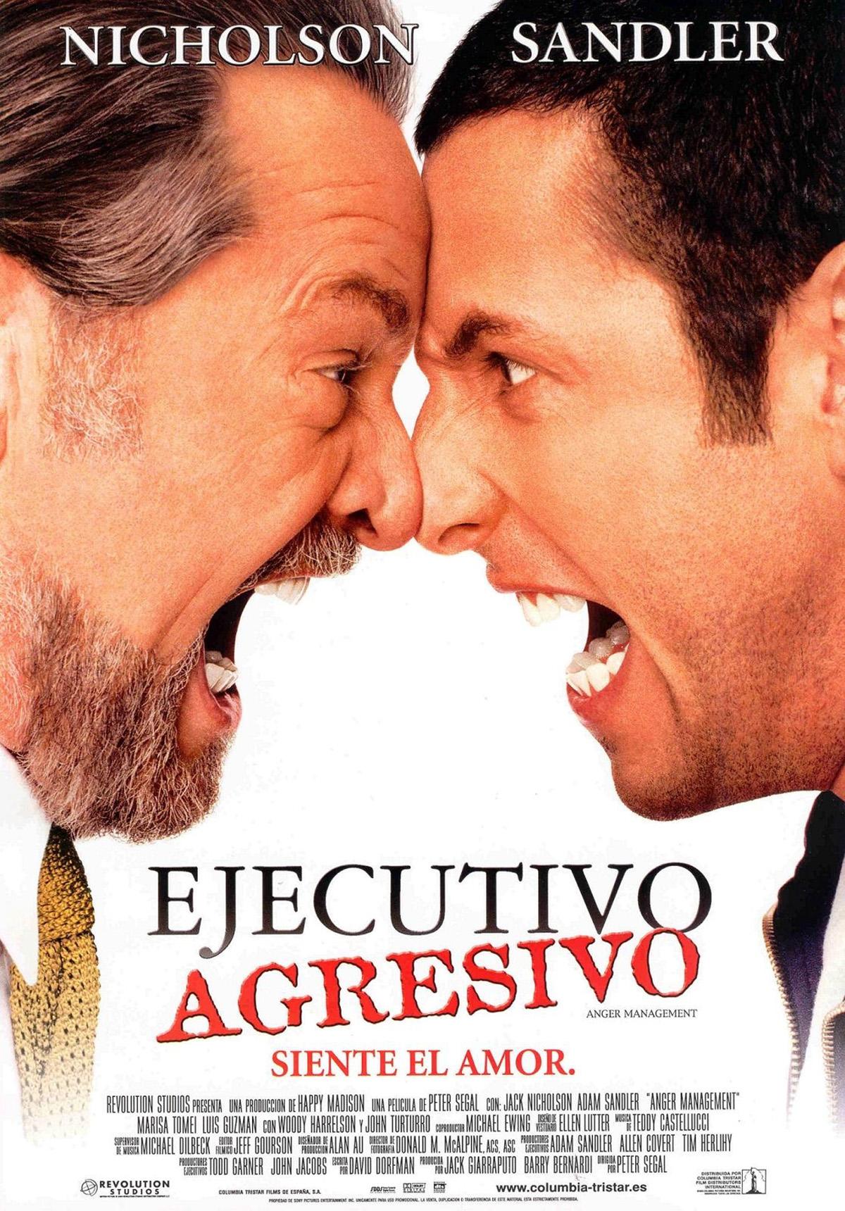 Anger Management 2003