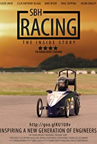 Primary photo for SBH Racing: The Inside Story