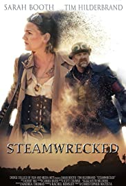 Steamwrecked Poster