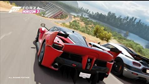 Forza Horizon 3 (Video Game 2016) - IMDb