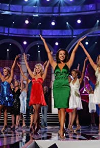 Primary photo for The 2007 Miss America Pageant