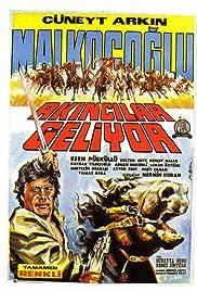 Malkoçoglu - akincilar geliyor Poster