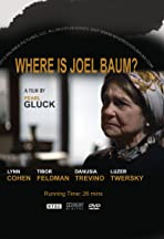 Where Is Joel Baum?