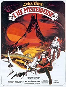 The Mysterious Island (1973)