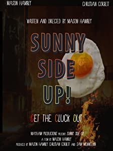 H.264 movie downloads Sunny Side Up by Cassie Jaye [420p]