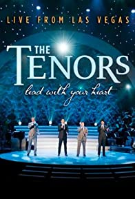 Primary photo for The Tenors Lead with Your Heart