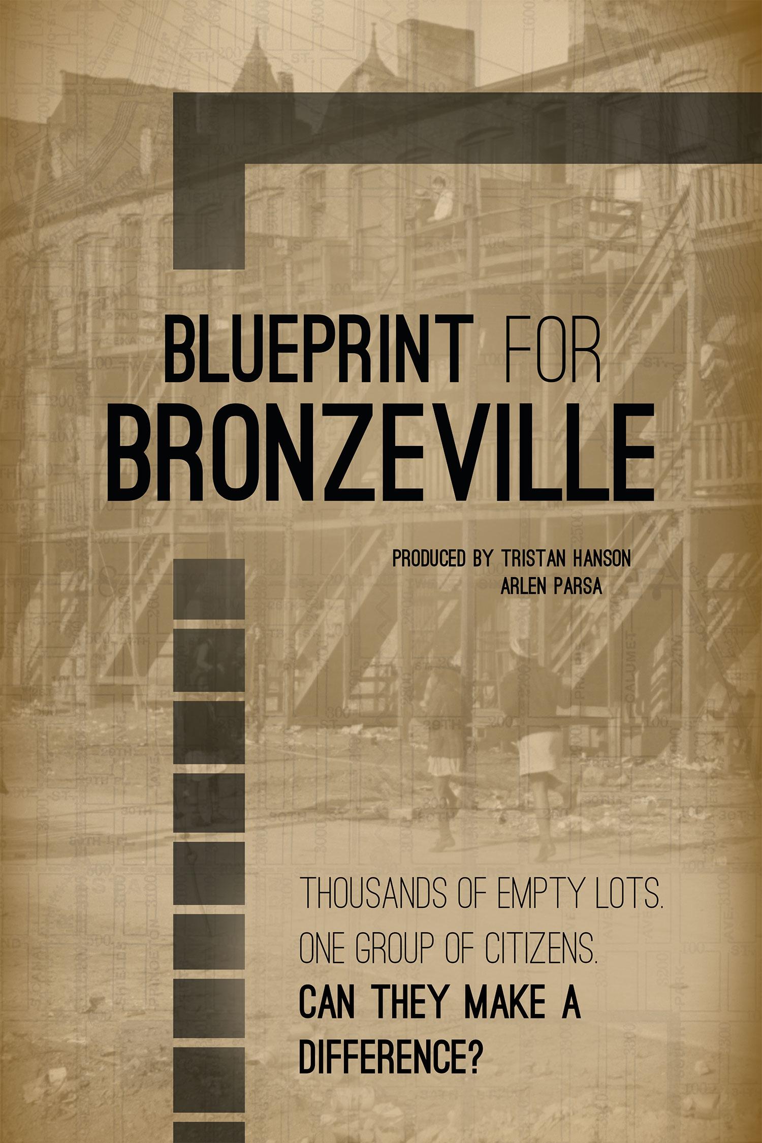 Blueprint for bronzeville 2017 imdb malvernweather Choice Image