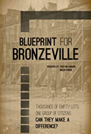 Blueprint for Bronzeville