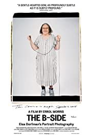 The B-Side: Elsa Dorfman's Portrait Photography Poster