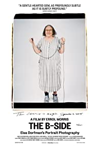 Primary photo for The B-Side: Elsa Dorfman's Portrait Photography