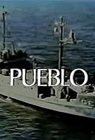 Pueblo (1973) Poster - Movie Forum, Cast, Reviews