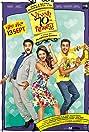Viyah 70 Km (2013) Poster