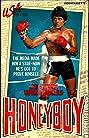 Honeyboy (1982) Poster