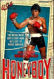Honeyboy Poster