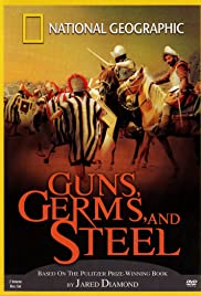 Guns, Germs, and Steel Poster