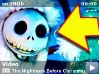 movieweb 10 things you never knew about the nightmare before christmas - Nightmare Before Christmas Imdb