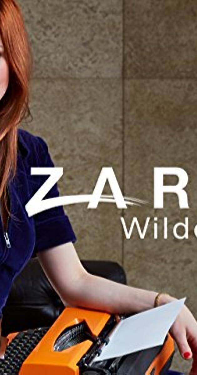 Zarah Wolf