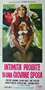 The Loves of Daphne (1970) Poster