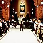 Shah Rukh Khan in Veer-Zaara (2004)