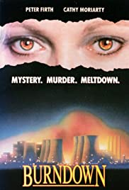 Burndown Poster