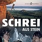 Mathilda May, Stefan Glowacz, and Vittorio Mezzogiorno in Cerro Torre: Schrei aus Stein (1991)