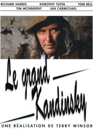 Where to stream The Great Kandinsky