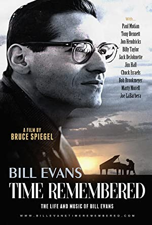 Where to stream Bill Evans: Time Remembered