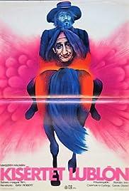 Kísértet Lublón Poster