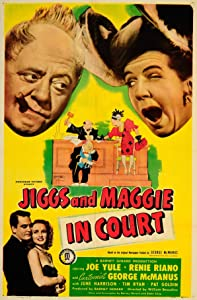 Full movies 3gp free download Jiggs and Maggie in Court [360x640]