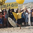 Jean Dujardin in Brice de Nice (2005)