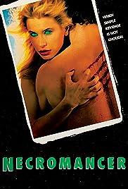 Necromancer(1988) Poster - Movie Forum, Cast, Reviews