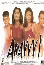 Arayyy! Poster