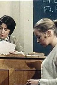 Patricia Calas in Adieu, mes quinze ans... (1971)