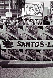 Santos Vive Poster