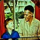 Wynand Uys and Jamie Uys in Dirkie (1969)