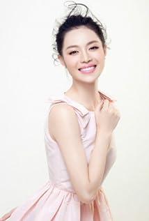 Elane Zhong Picture