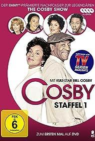 Bill Cosby, Madeline Kahn, Doug E. Doug, T'Keyah Crystal Keymáh, and Phylicia Rashad in Cosby (1996)