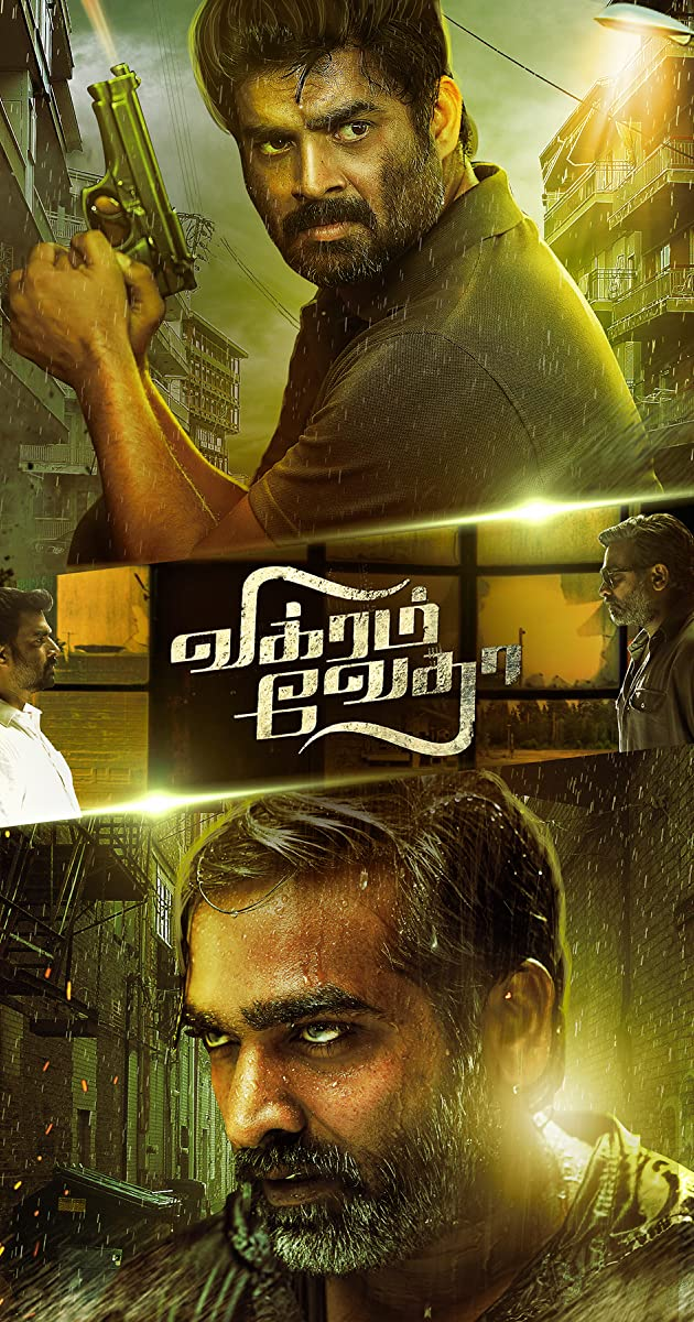 Vikram Vedha Torrent Download