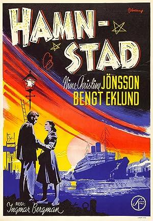Hafenstadt (1948) • 21. September 2021 1940-1949