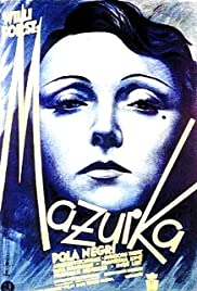 Mazurka Poster