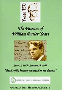 Movies bestsellers free download The Passion of Yeats by none [640x352]