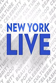 Primary photo for WNBC's New York Live