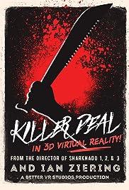 Killer Deal Poster