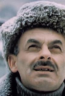 Bulat Okudzhava Picture