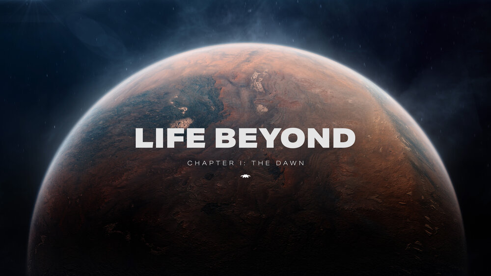 دانلود زیرنویس فارسی سریال Life Beyond