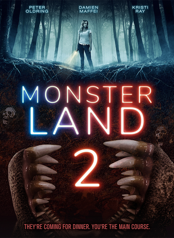 Download Monsterland 2