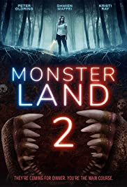 Monsterland 2 (2019) 720p