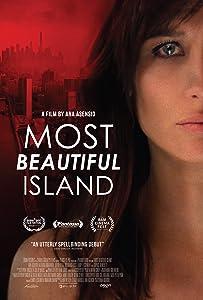 720p mp4 movie downloads Most Beautiful Island by none [WQHD]
