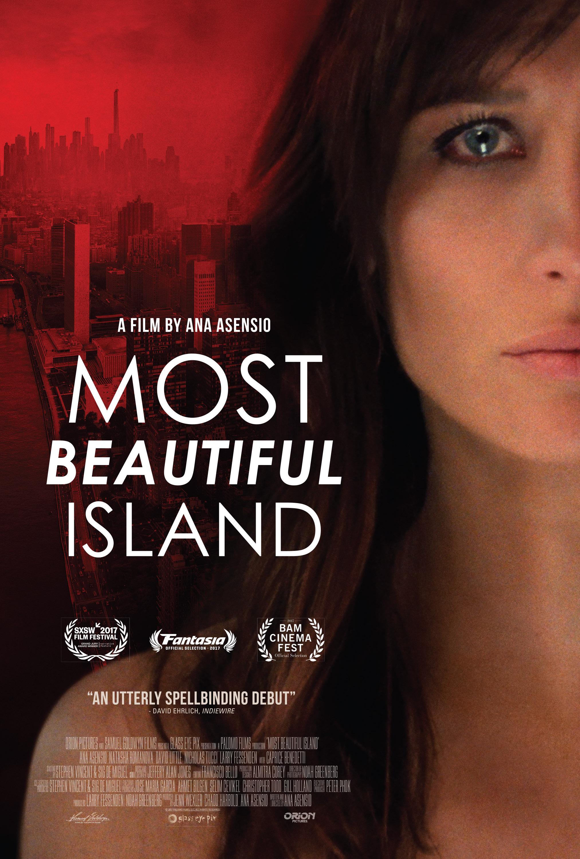 Most Beautiful Island (2017) BluRay 720p