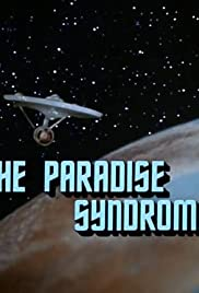 The Paradise Syndrome Poster